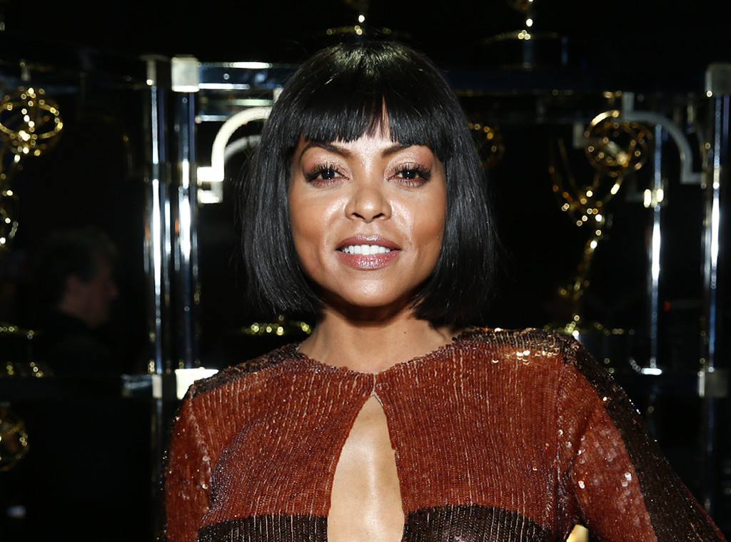 Taraji P Henson Hair Styles: These Celebs Just Went Back In Time...With Their Hair
