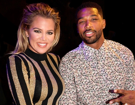 Khloe Kardashian Reveals How She Knew Tristan Thompson Was the One on Kardashians