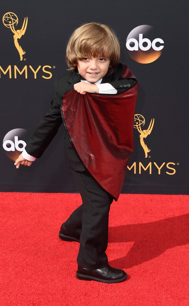 Modern Family Jeremy Maguire