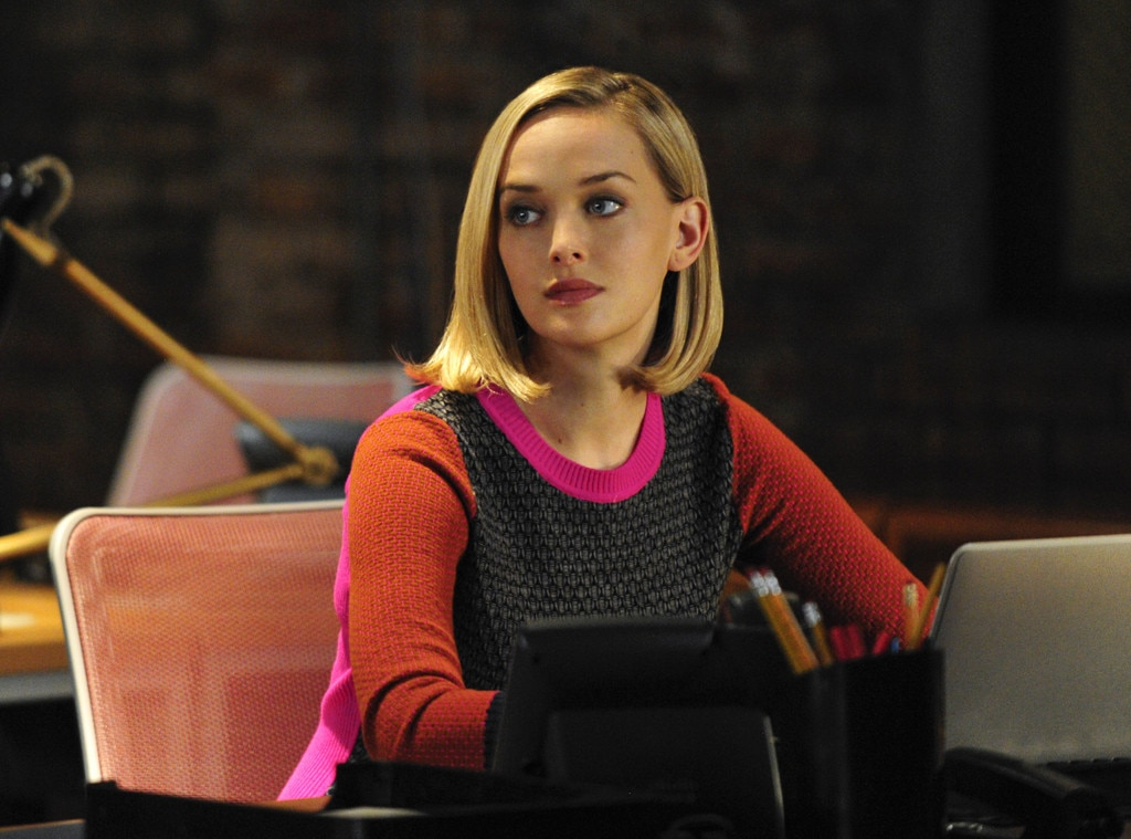 The Good Wife, Jess Weixler
