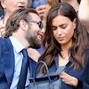 ESC: Model GF's, Bradley Cooper, Irina Shayk