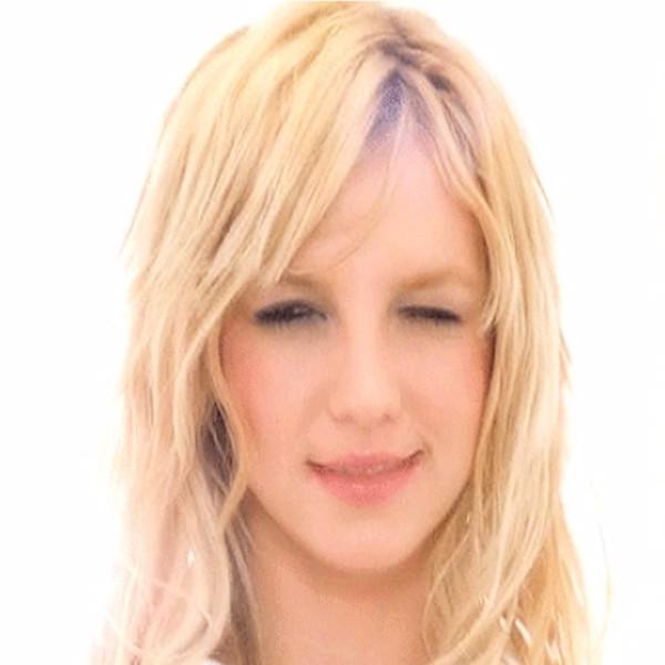 Britney Spears, Wink