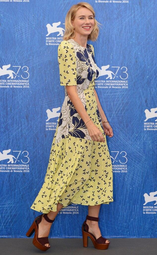 Naomi Watts, Venice Film Festival