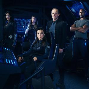 Agents of S.H.I.E.L.D., Season 4