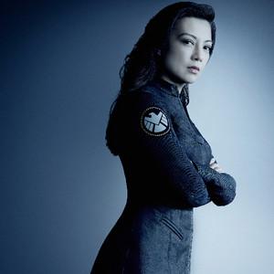 Agents of SHIELD, Season 4
