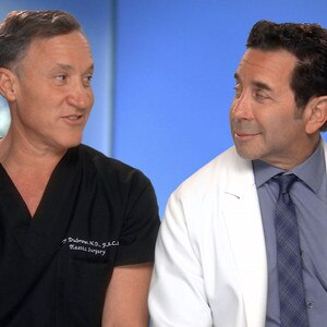Terry Dubrow, Paul Nassif, Botched By Nature, Botched By Nature 107