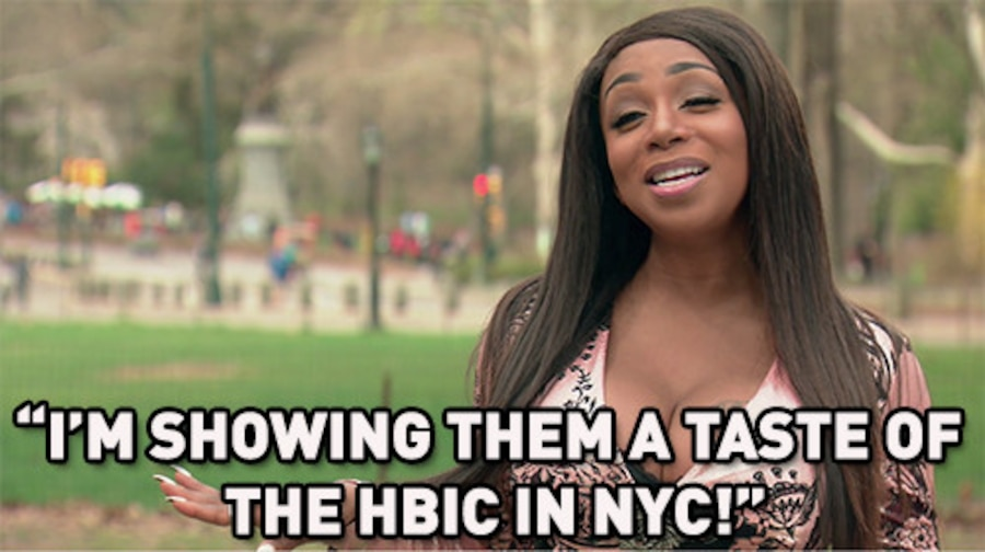 """Tiffany """"New York"""" Pollard, Botched By Nature, Botched By Nature 107"""