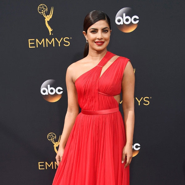 Fashion Police: 2016 Emmy Awards