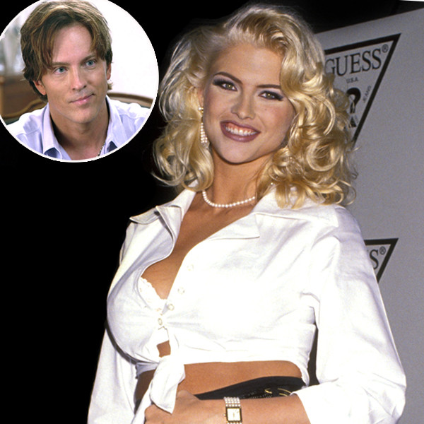 Anna Nicole Smith, Hollywood Medium 206, Larry Birkhead