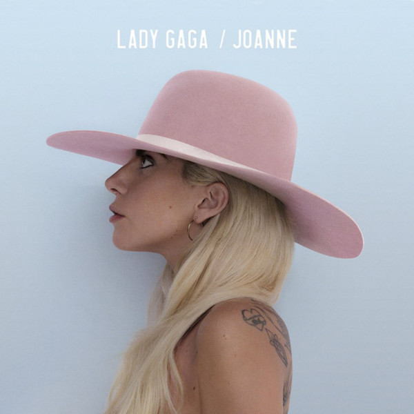 Lady Gaga Joanne Album
