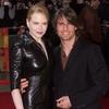 Nicole Kidman, Tom Cruise