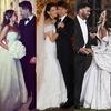 Over-The-Top Weddings