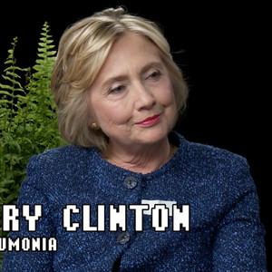 Hillary Clinton, Between Two Ferns
