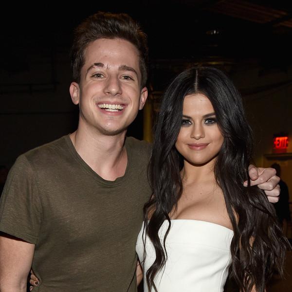 Charlie Puth, Selena Gomez