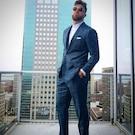 Travis Kelce's Hottest Instagrams