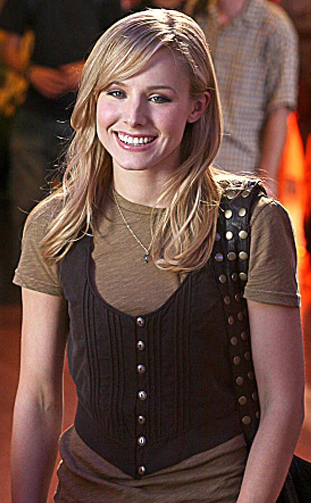 Veronica Mars, Kristen Bell