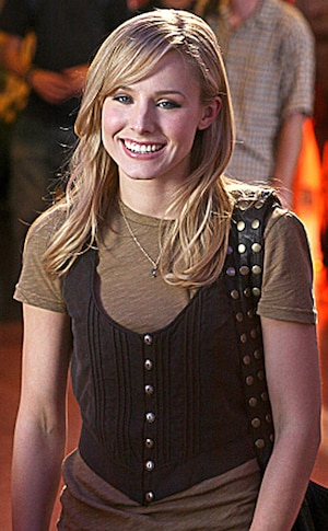 Kristen Bell News, Pictures, and Videos | E! News
