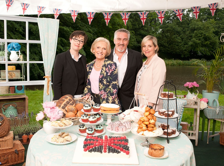 Great British Bake-Off