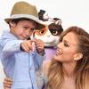 Jennifer Lopez, Maximilian David Muniz