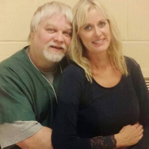 Steven Avery, Lynn Hartman, Engaged