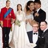 Expensive Celebrity Weddings, Wedding Week