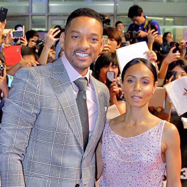 Will Smith and Jada Pinkett Smith's Wildest Quotes About Each Other