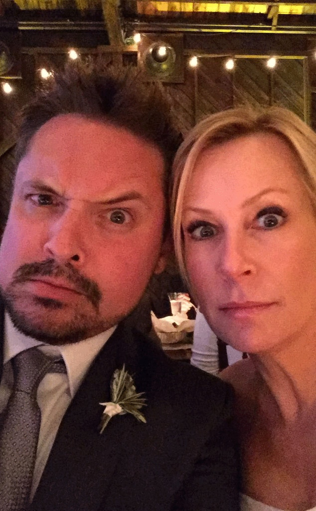 Will friedle married