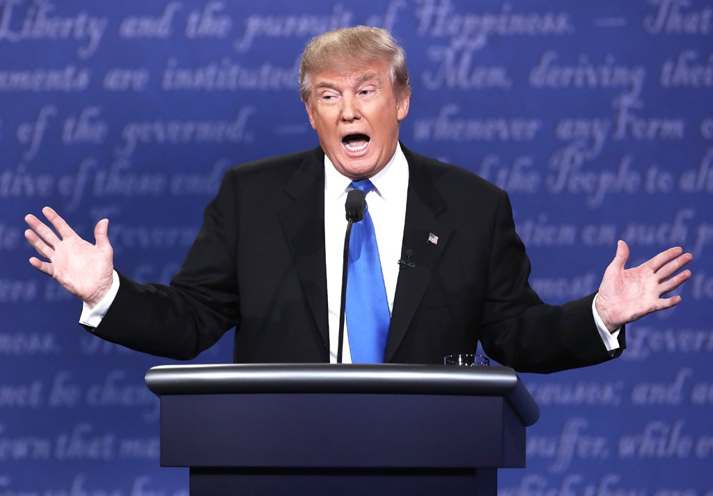 donald trump argumentative essay Rich, powerful and risky are a few words that best describe donald trump trump is a business icon that has made over two billion dollars in real estate his home is new york city were he owns many popular building such as trump towers and trump plaza with trumps new tv show the apprentice it has catapulted him too celebrity status.