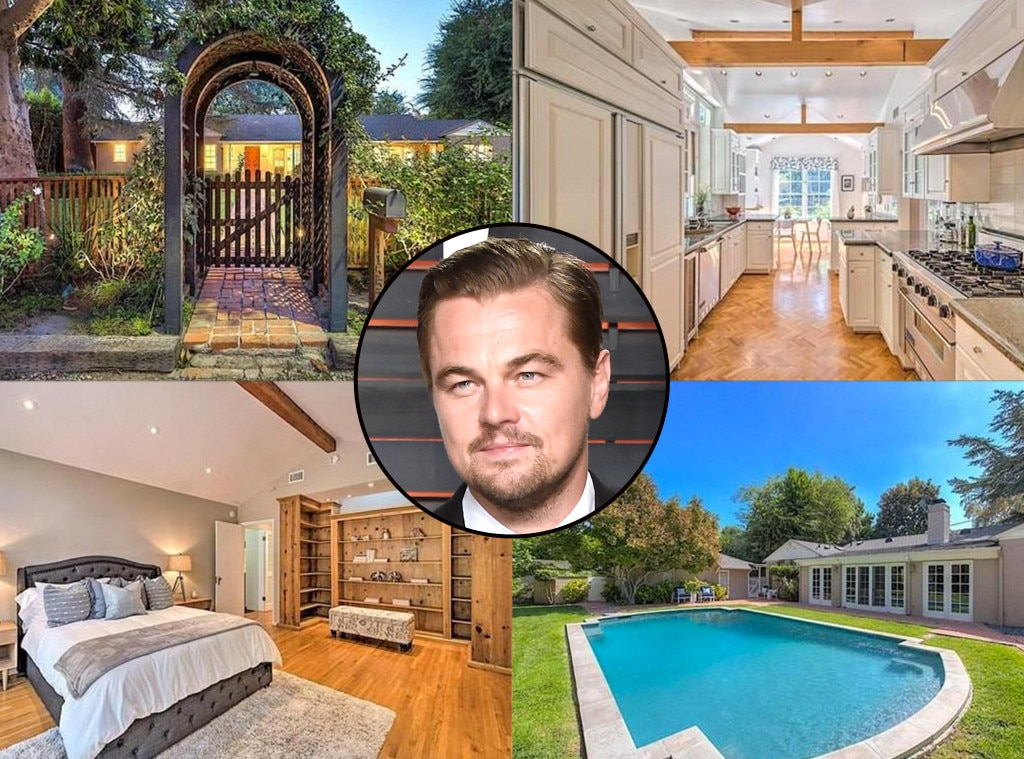 Leonardo DiCaprio, Real Estate
