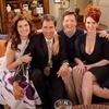 Will & Grace, Debra Messing, Eric McCormack, Megan Mullally, Sean Hayes