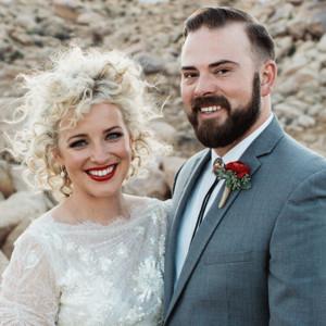 Cam, Adam Weaver, Wedding
