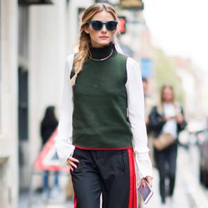 ESC: Dare to Wear, Olivia Palermo
