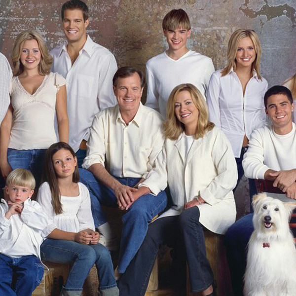 7th Heaven Cast