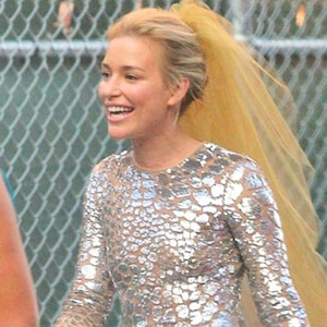 Piper perabo news pictures and videos e news check out these celebrities nontraditional wedding dresses junglespirit Choice Image