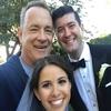 Tom Hanks, Wedding Crasher