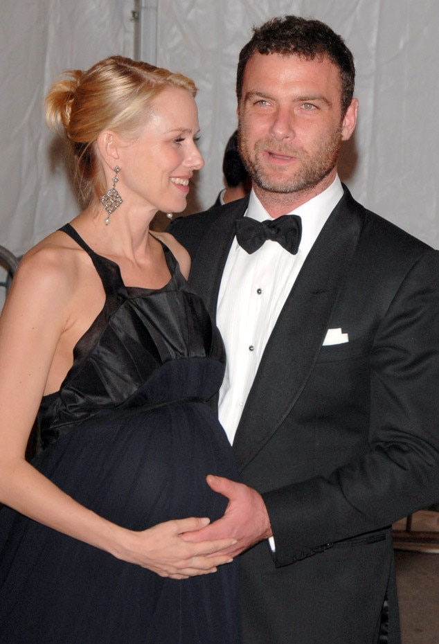 Oh, Baby! from Naomi Watts and Liev Schreiber: Romance ...