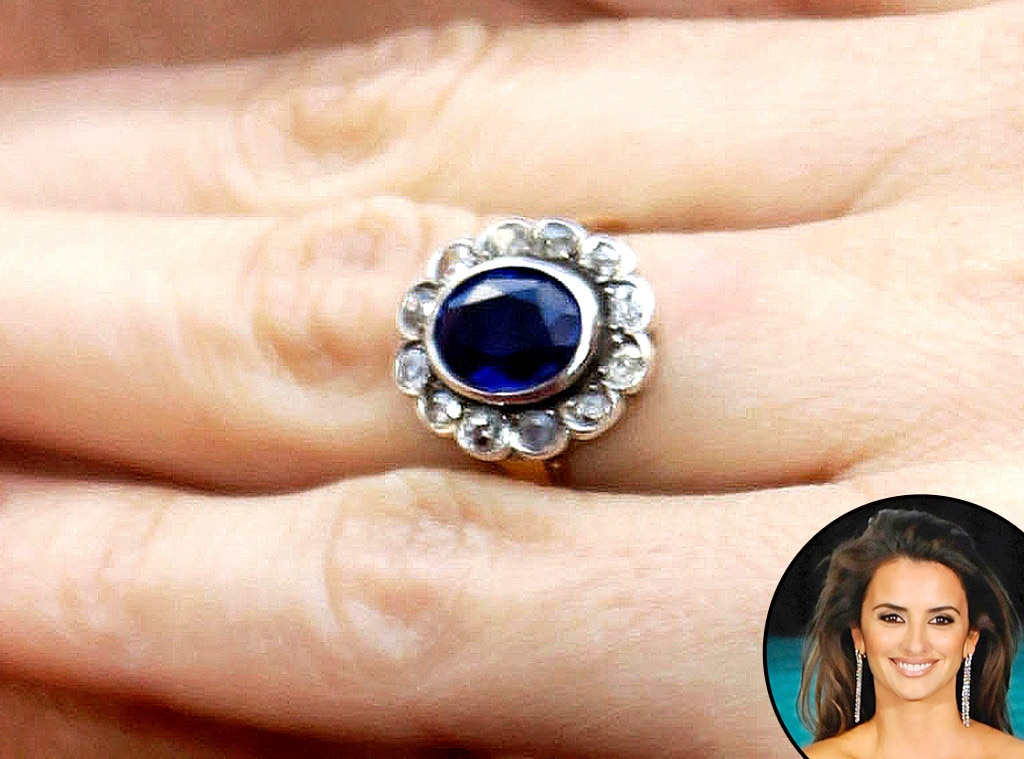 Charming Jessica Simpson From Truly Unique Celebrity Engagement Rings | E! News