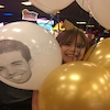 Drake, Birthday Party