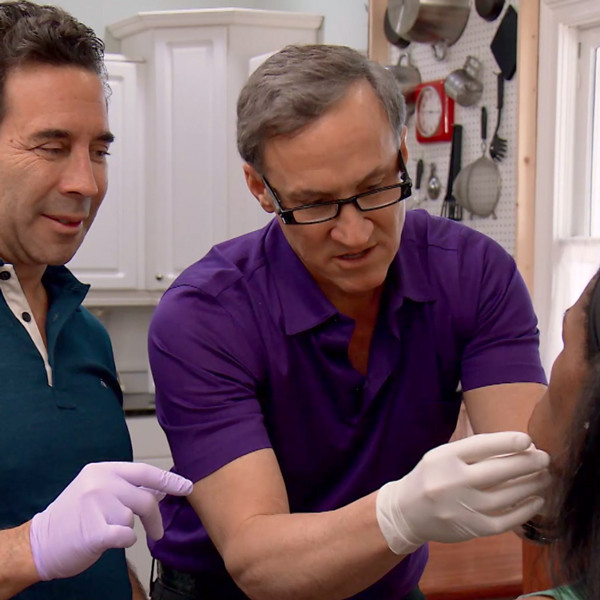 Paul Nassif, Terry Dubrow, Botched By Nature, Botched By Nature 108