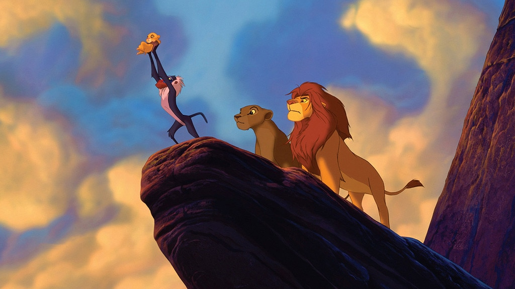 Resultado de imagen para the lion king