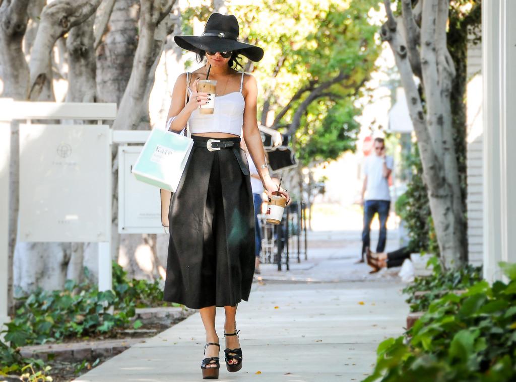 ESC: Clothes and Coffee, Vanessa Hudgens