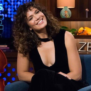 Mandy Moore, Watch What Happens Live