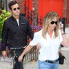 The Disappearance of Jennifer Aniston: Is She Done Being a Movie Star?