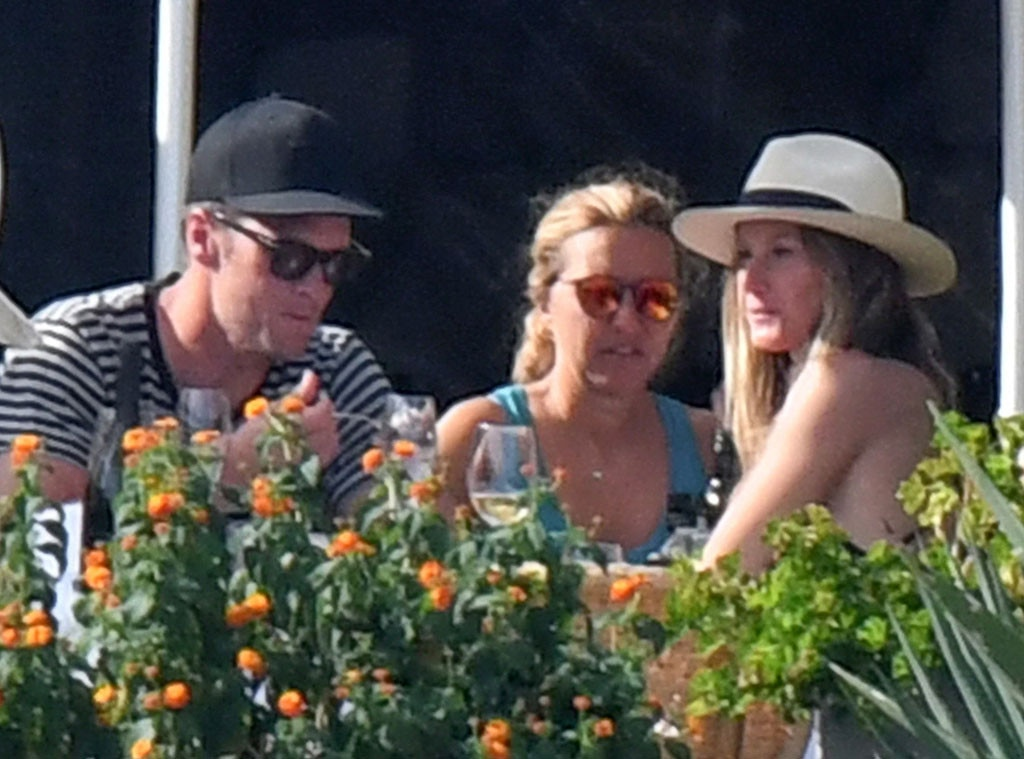 Sigh: Here's the List of Foods Gisele Bundchen and Tom Brady NEVER Eat