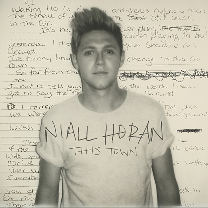 Niall Horan, This Town