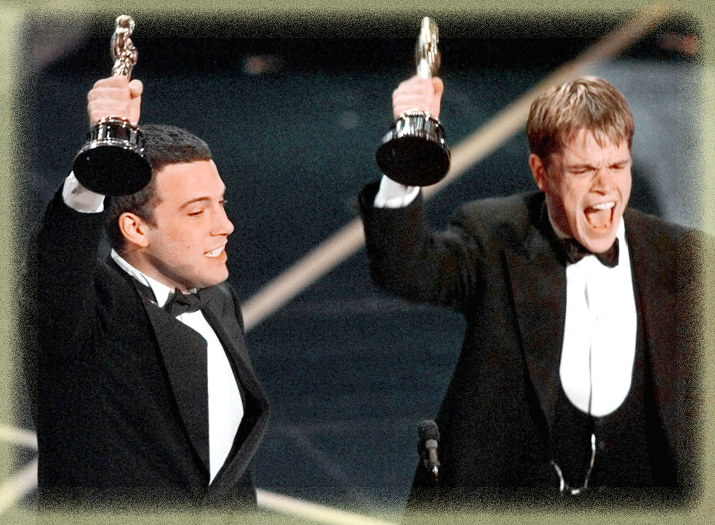 Ben Affleck, Matt Damon