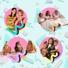 '90s Week, TV Girl Squads