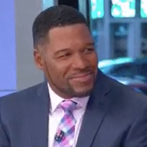 Michael Strahan, GMA