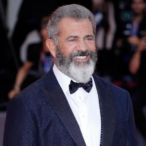Mel Gibson, Venice Film Festival