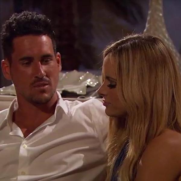 Bachelor in Paradise, Josh Murray, Amanda Stanton